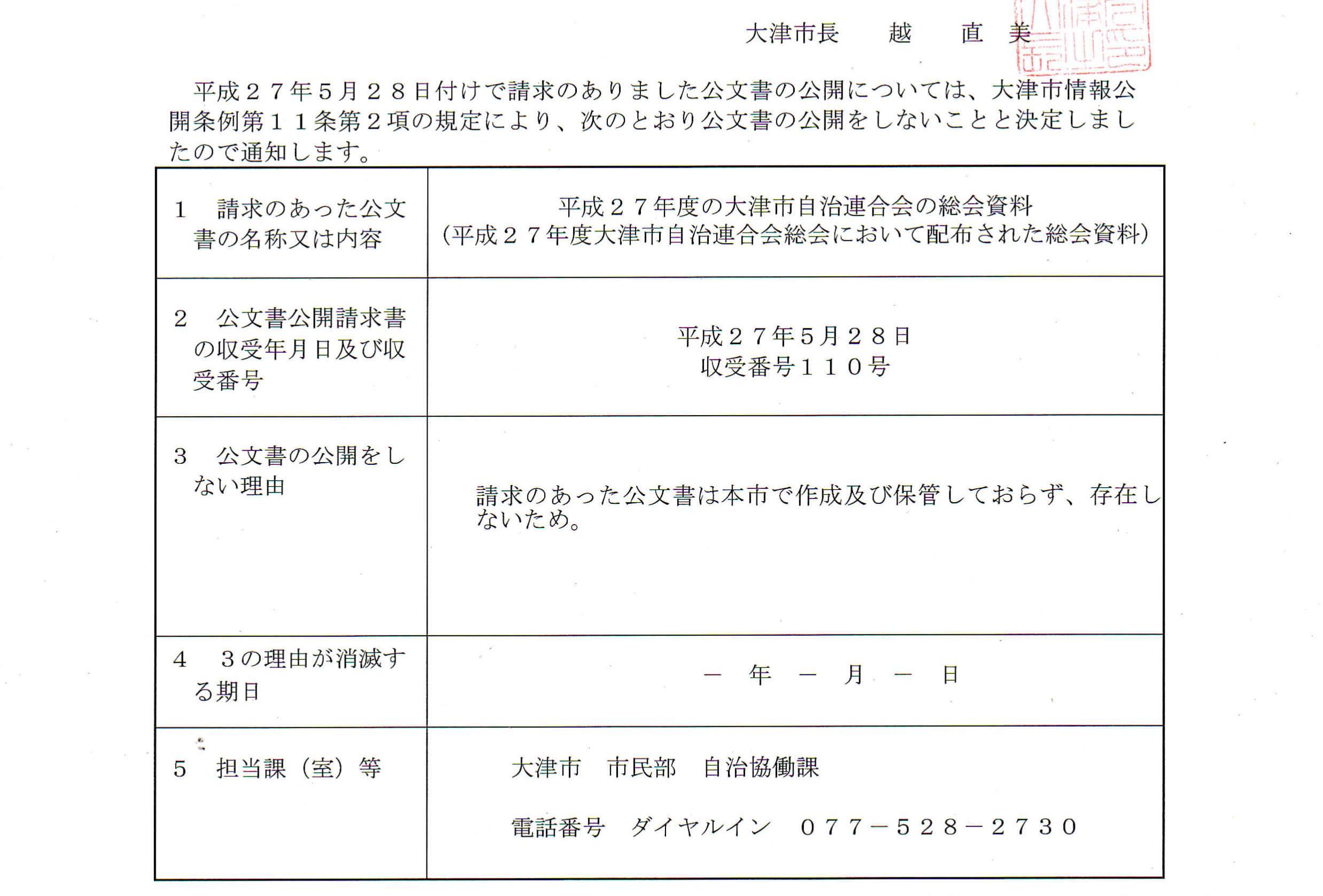 平成27年自治連総会資料